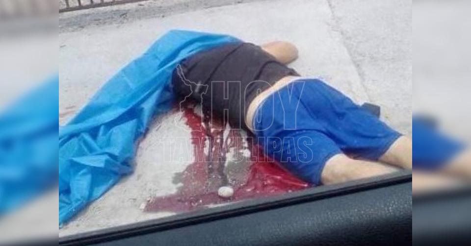Al menos 15 muertos durante jornada violenta en Reynosa