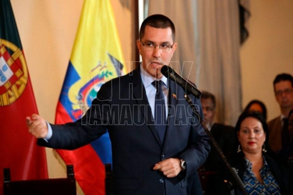 Venezuela denunciara ante ONU detencion de sus connacionales