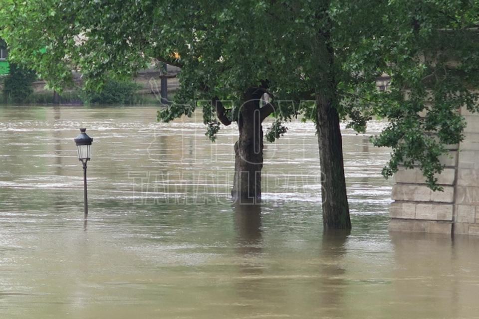 Inundaciones dejan varios muertos en el sureste de China