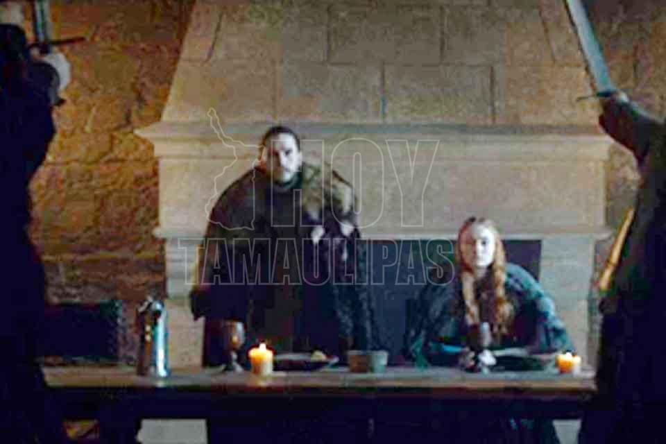 Game of Thrones' batió su propio récord