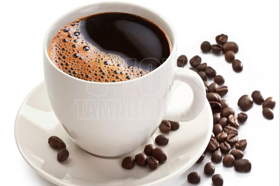 Beber café puede ayudarte a vivir más tiempo