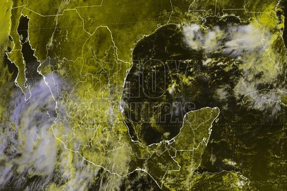 Continuarán lluvias en gran parte del país por remanentes de