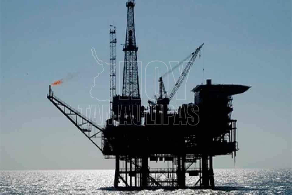Petroleo se recupera tras aumento de inventarios de EU