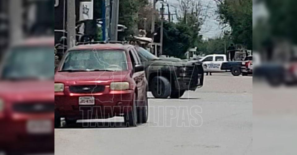 Matan a 14 personas a balazos en Tamaulipas