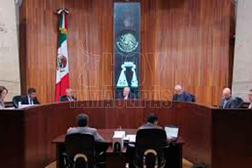TEPJF devuelve derechos a perredistas que apoyaron a AMLO