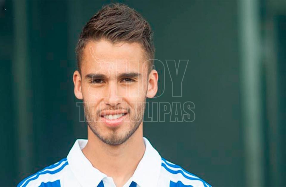 El Espanyol incorpora al central Diego Reyes como cedido