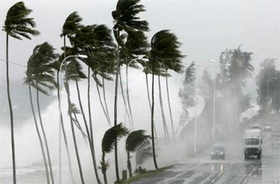 Alerta la SMN sobre posible formación de ciclón tropical en el Pacífico