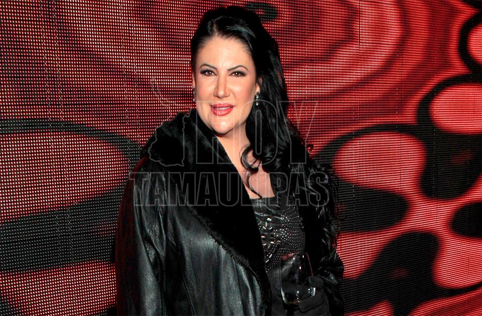 Alejandra Ávalos confirma que existe un catálogo de actrices