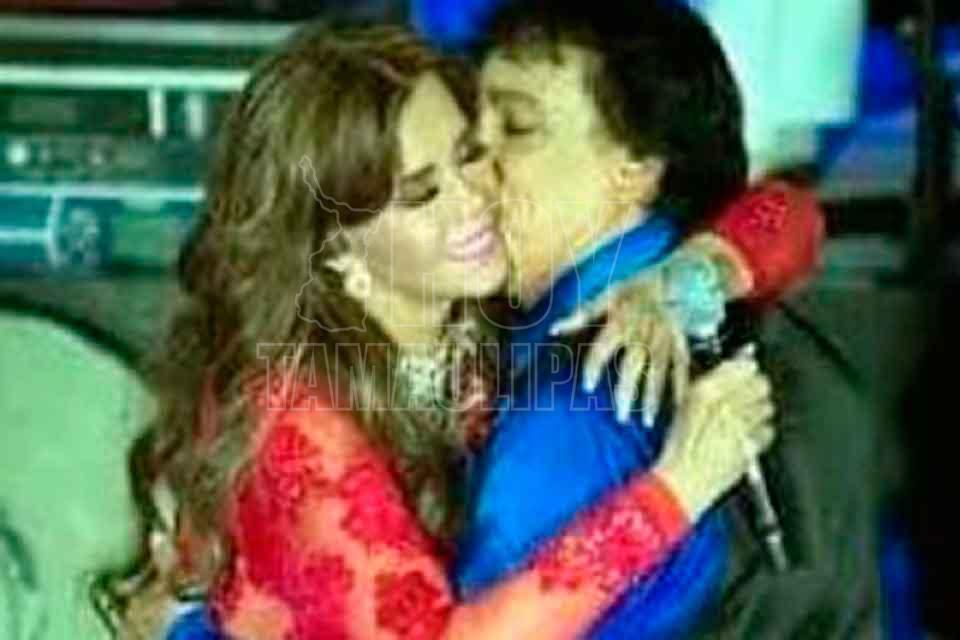 Confirman dueto de Juan Gabriel - Luis Miguel