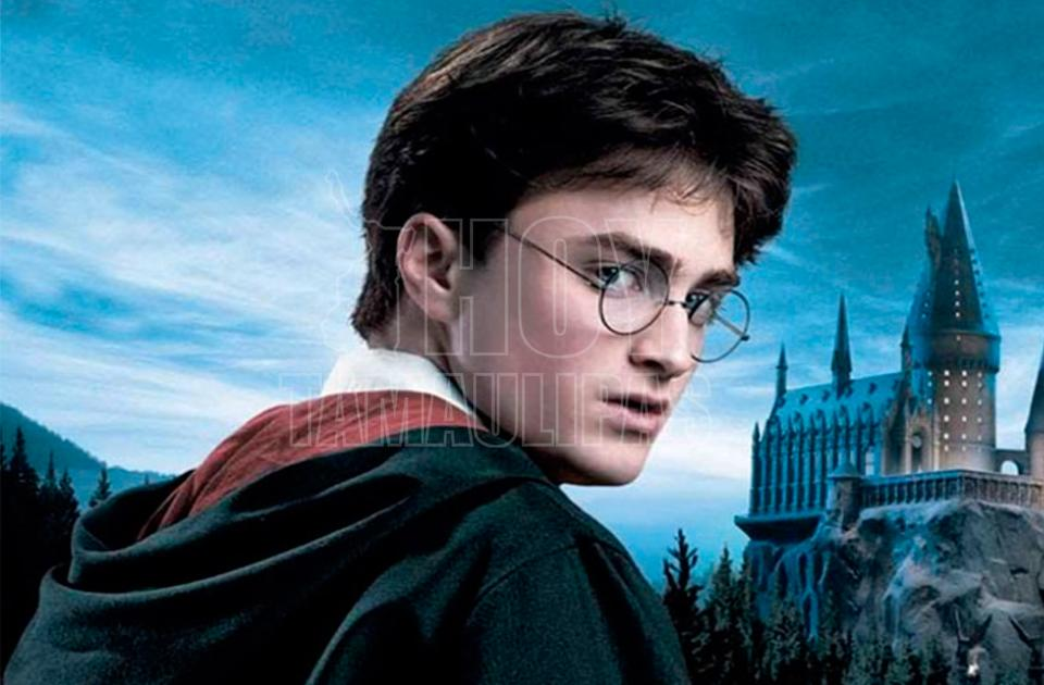 Harry Potter tenía un bisabuelo del mismo nombre, revela JK Rowling