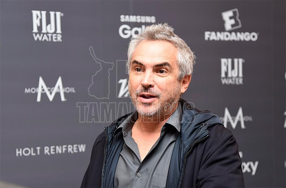 'Roma' de Alfonso Cuarón será pieza central del Festival de Nueva York