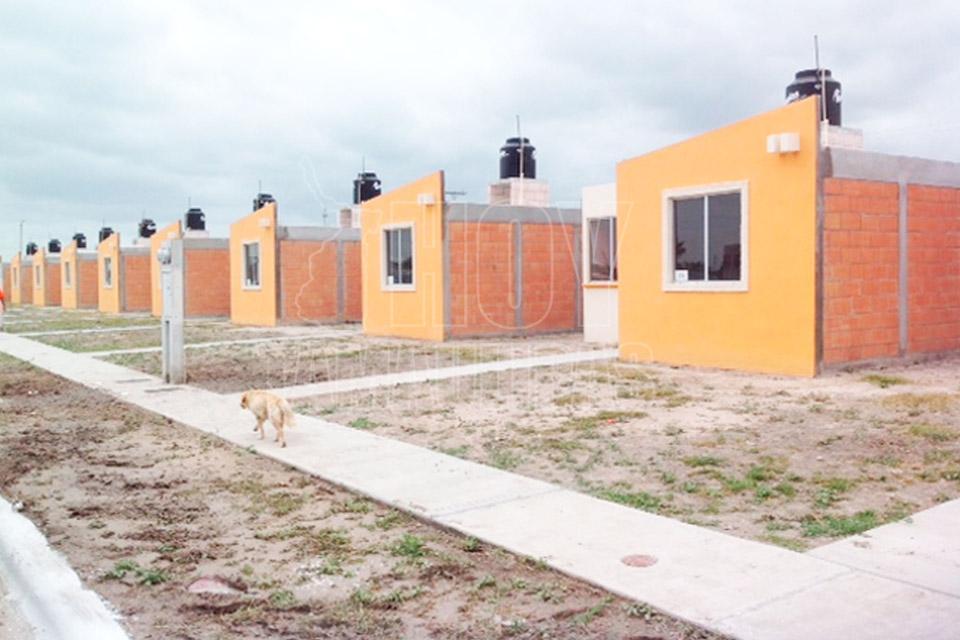 Venderá Tamaulipas casas abandonadas: INFONAVIT