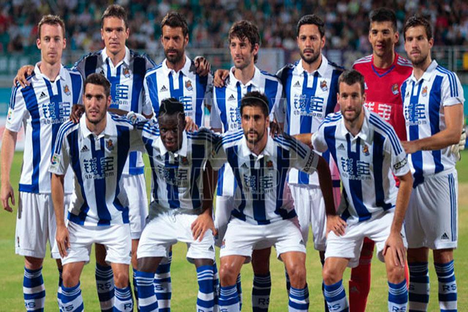 Carlos Vela pone su sello ante Sevilla