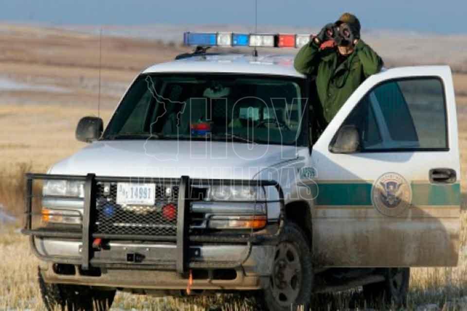 Detienen a 123 inmigrantes en Texas; la mayoría mexicanos