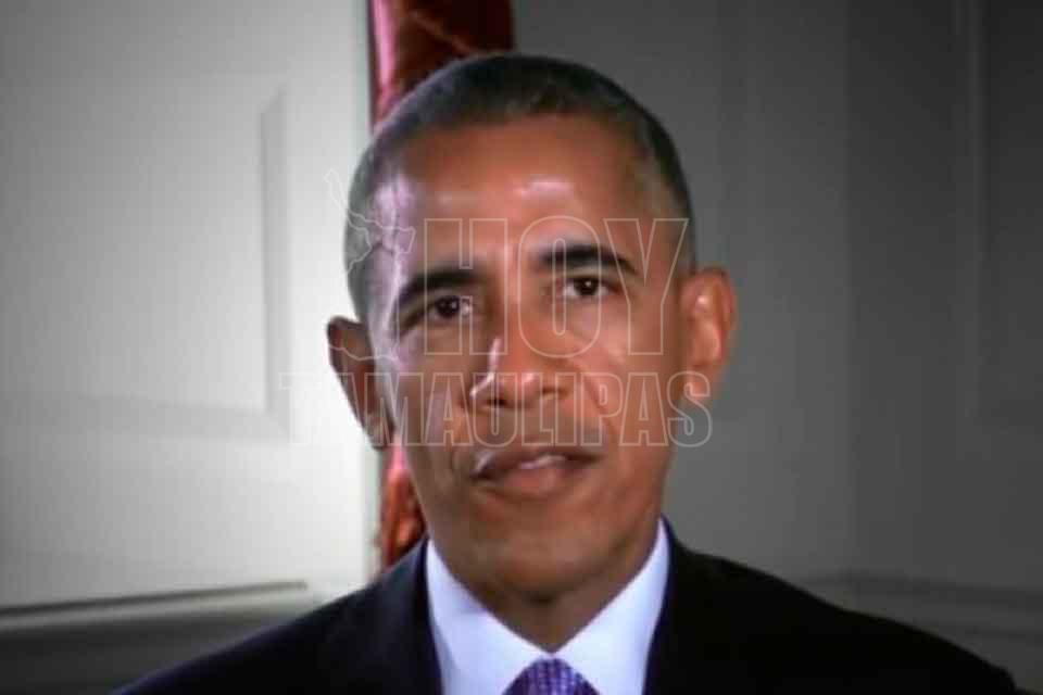 Obama habla en español para apoyar a rival de Marco Rubio