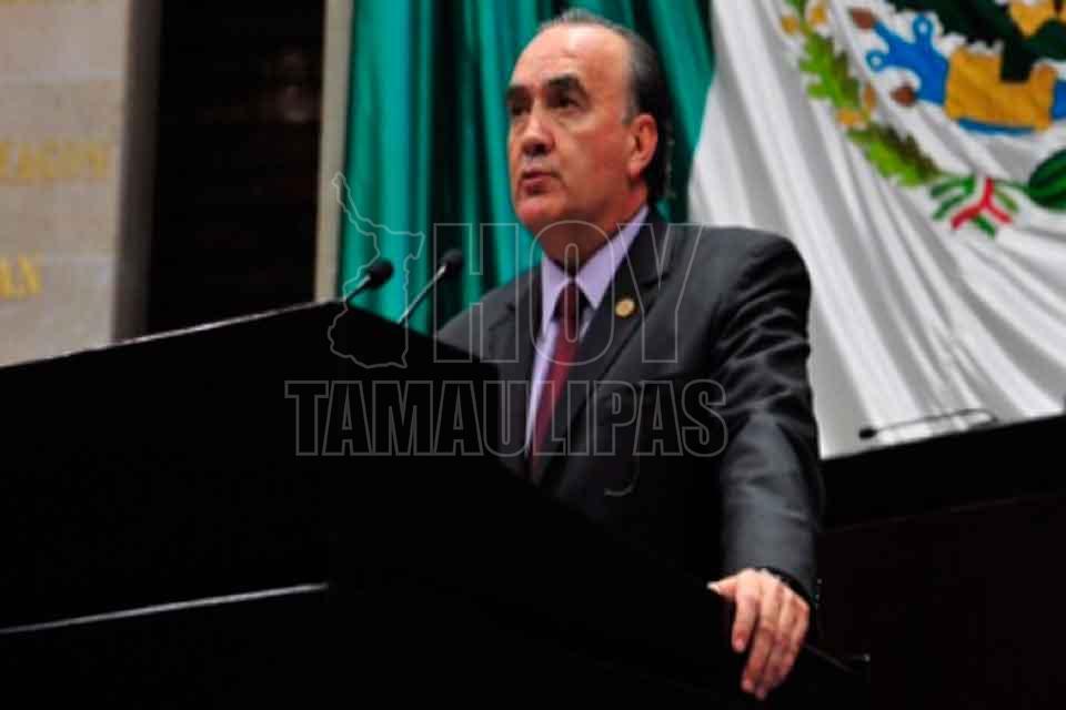 Diputados definen temas para Interparlamentaria México-EU