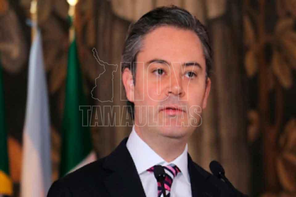 Aurelio Nuño designa a nuevo director general de Evaluación de Políticas