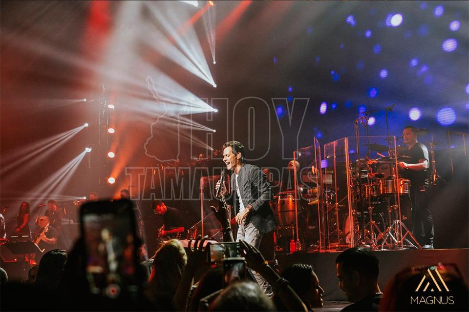 Latin Grammy 2016: ¿quiénes van a cantar para Marc Anthony?