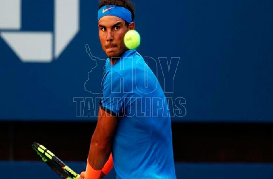 Tenis: Nadal y Djokovic se medirán en semifinal del Mutua Madrid Open