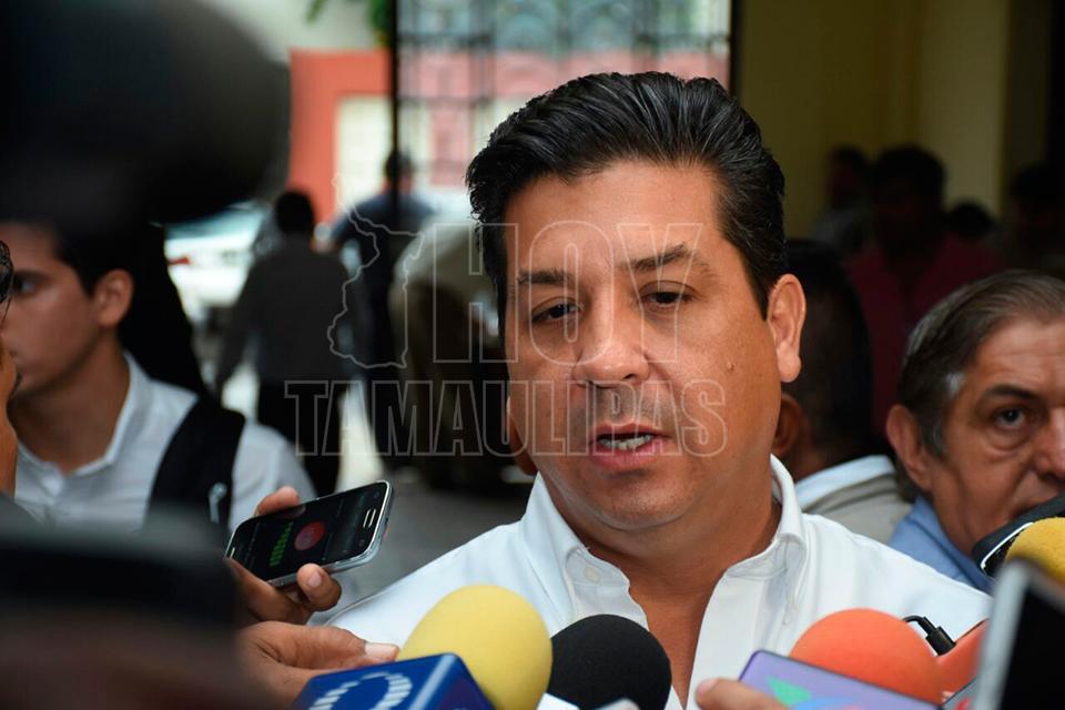 Las lluvias dejaron 35.000 damnificados en el estado mexicano de Tamaulipas