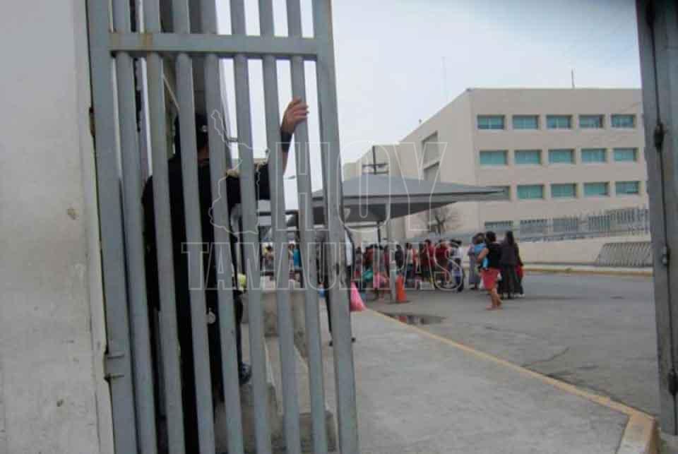 Reportan una nueva riña al interior del penal de Topo Chico