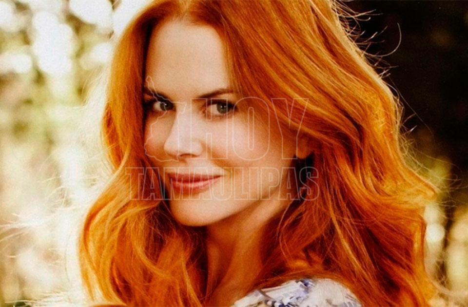 #VIDEO ¡Comprobado! Nicole Kidman si sabe APLAUDIR normal