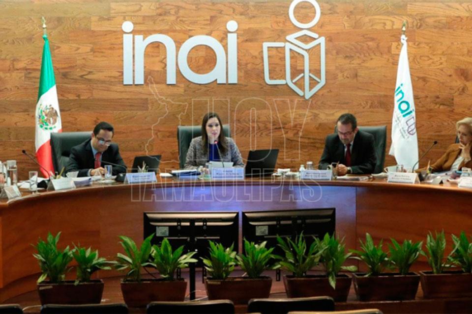 Mayoría de mexicanos no ejerce derecho de acceso a información: INAI