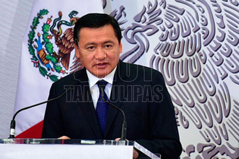 Mandos federales en Tamaulipas fallecen en accidente