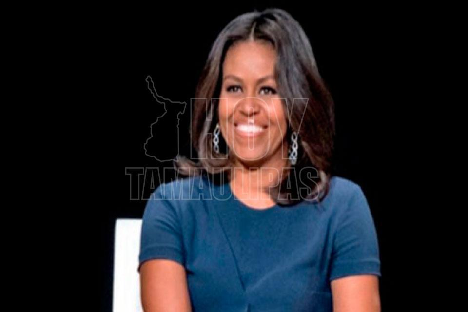 Michelle Obama pone fecha a publicación de sus memorias — ElDatoDeHoy