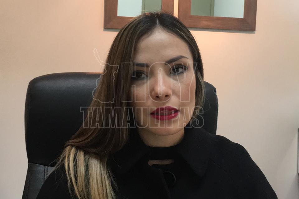 Impulsa Tamaulipas participación política de la mujer