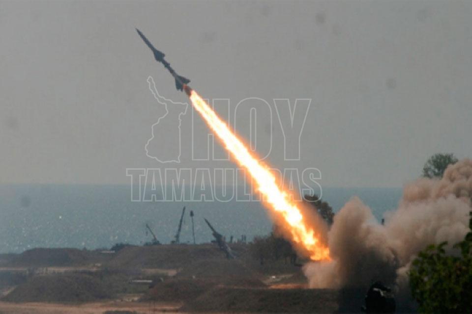 Confirmó el disparo de otro misil de Corea del Norte