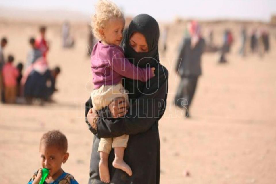 Siria: 10 muertos y 200 heridos en nuevos ataques en Guta Oriental