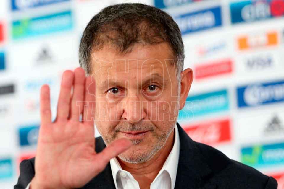 Osorio y Decio, un abrazo con sabor a semifinales