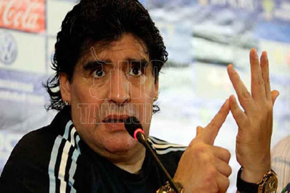 Hace 31 años Dios fue argentino