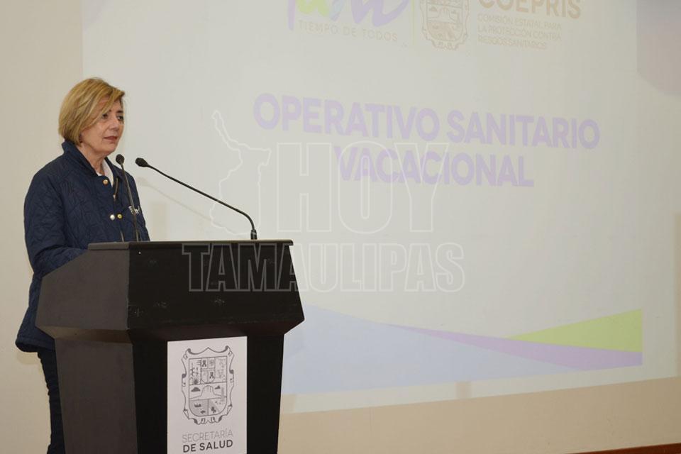 Falta de higiene provocó los brotes de Hepatitis: Madero