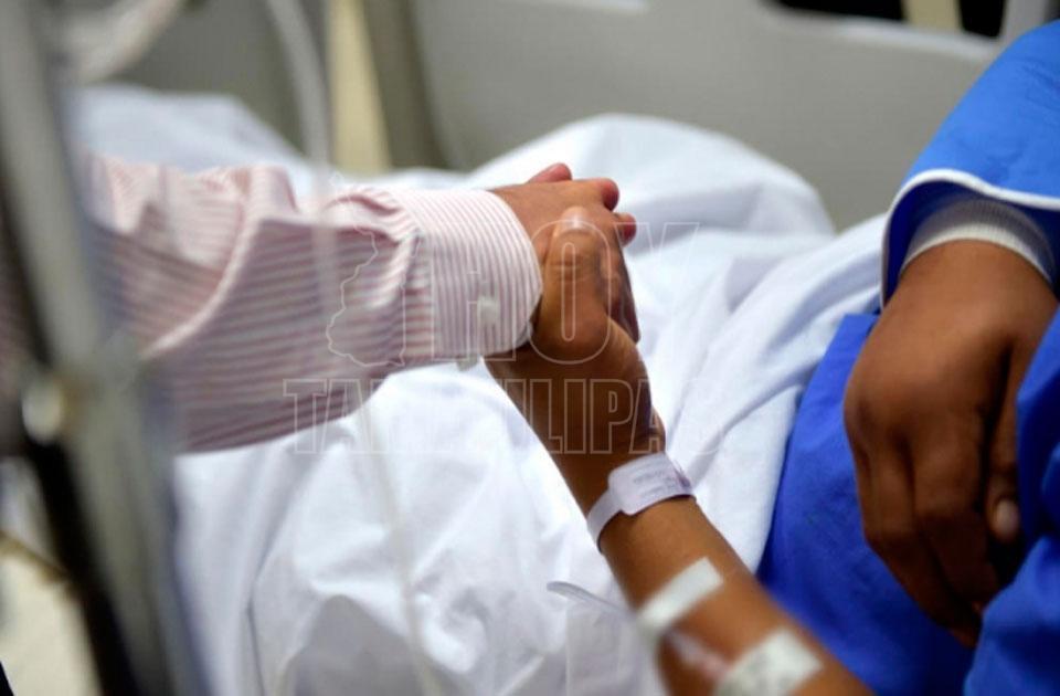Registra la SSJ 42 casos de influenza