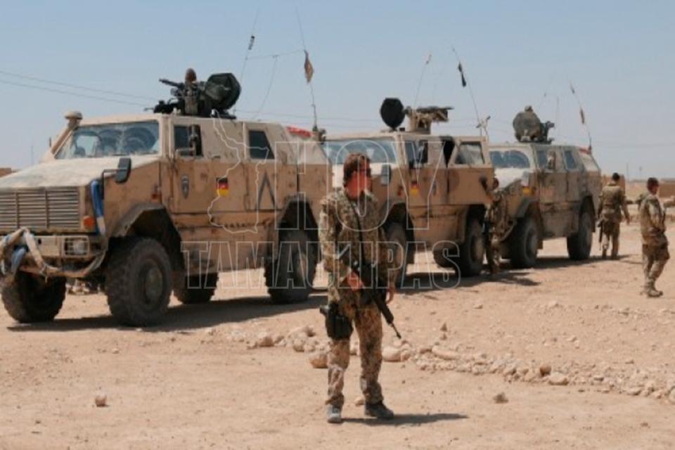 Francia exige sanciones contra Siria por ataque químico