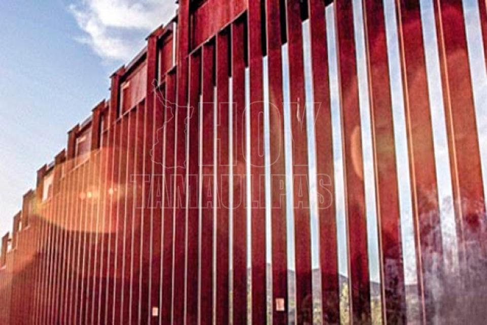 '¡Derriben ese muro!'; sinfónica alemana tocará en contra de la valla