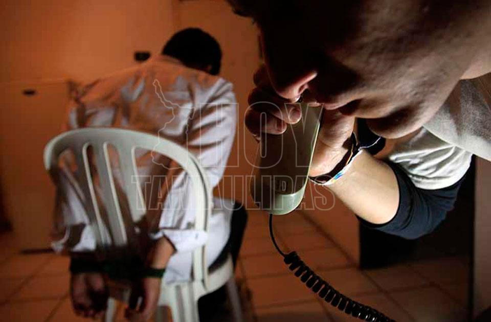 Secuestran en Colombia a funcionario de la ONU