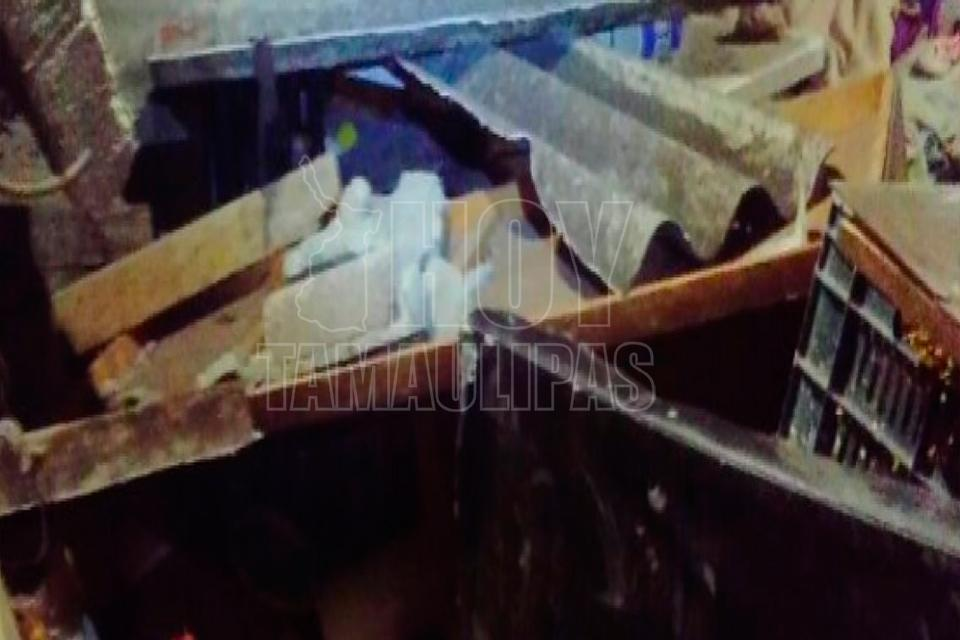 Muere uno por nueva explosión de pirotecnia en Tultepec