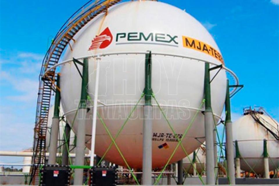 Pemex nombra nuevo director corporativo de Alianzas y Nuevos negocios
