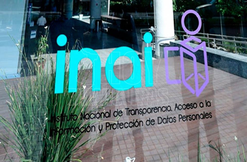 Presenta INAI resultados de verificación