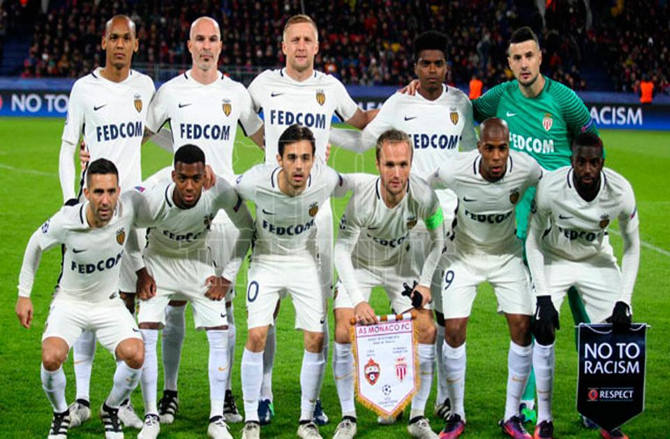 Mónaco va por revancha ante PSG en semifinales de Copa de Francia