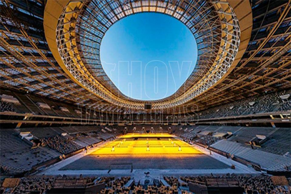Cumple México con los requisitos de la FIFA para albergar Mundial 2026