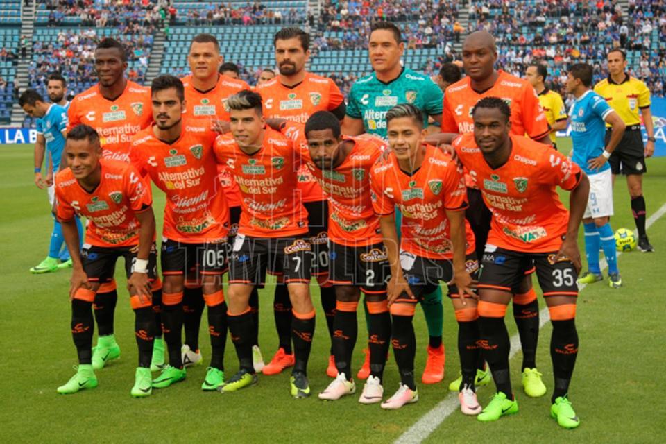 Chiapas recibe este martes al León en duelo de la fecha 10