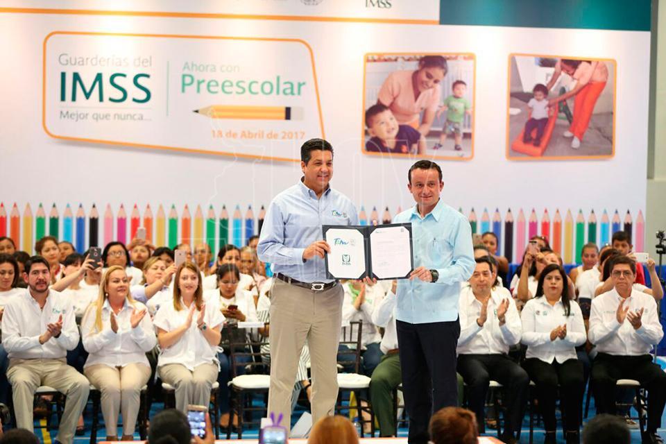 Destina el IMSS 250 mdp a Tamaulipas