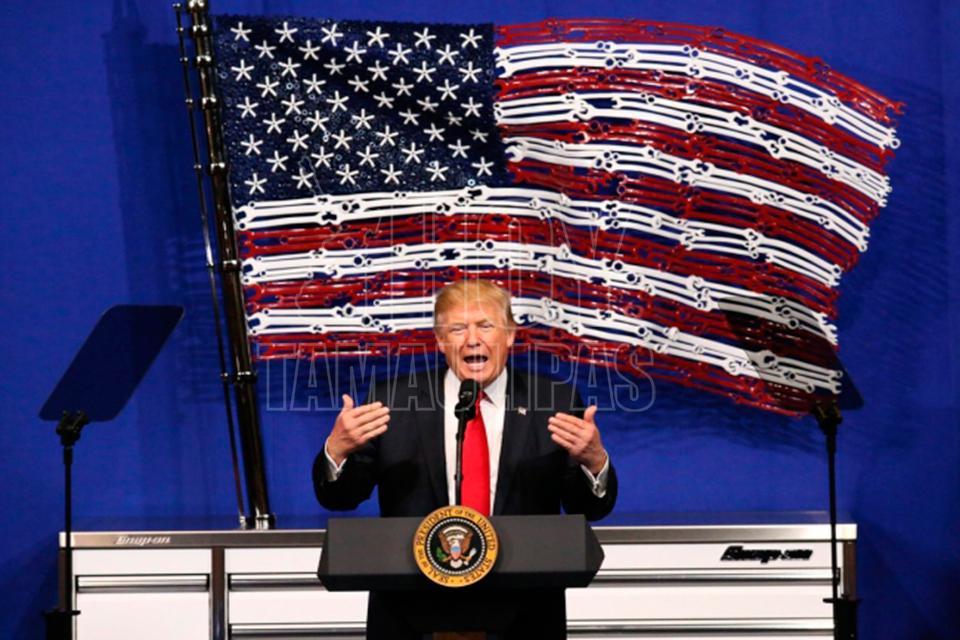 Donald Trump reaparece en Los Simpson