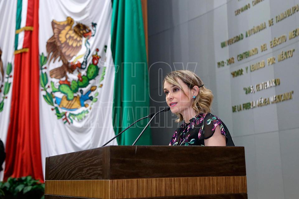 Arriban a Reynosa elementos de Policía Federal para redoblar vigilancia