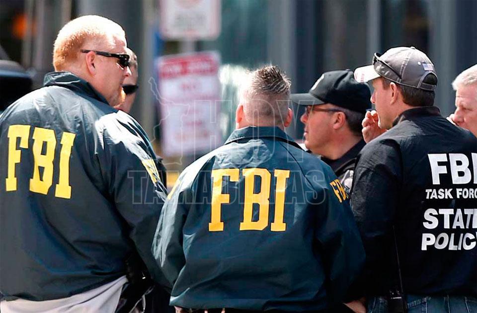 Solicita FBI apoyo para localizar a pandillero