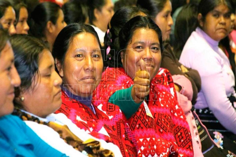 Impulsa gobierno campaña de rescate a las lenguas originarias